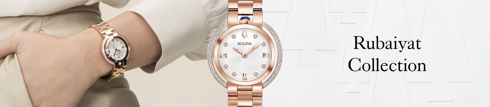 Bulova Automatics